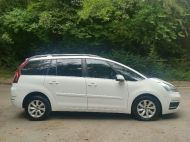 CITROEN C4 GRAND PICASSO VTR PLUS HDI - 1723 - 24