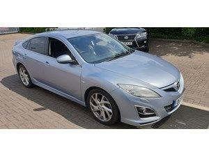 Used MAZDA 6 in Newport, South Wales for sale