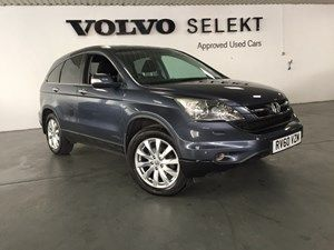 Used HONDA CR-V in Newport, South Wales for sale
