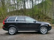 VOLVO XC90 D5 EXECUTIVE AWD - 1349 - 4