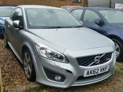 Used VOLVO C30 in Newport, South Wales for sale