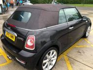 MINI CONVERTIBLE COOPER S HIGHGATE - 1649 - 2
