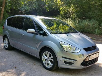 Used FORD S-MAX in Newport, South Wales for sale