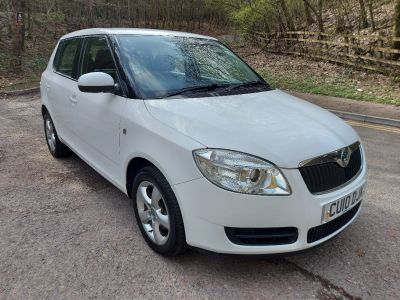 Used SKODA FABIA in Newport, South Wales for sale