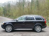 VOLVO XC90 D5 EXECUTIVE AWD - 1349 - 3