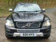 VOLVO XC90 D5 EXECUTIVE AWD - 1349 - 29