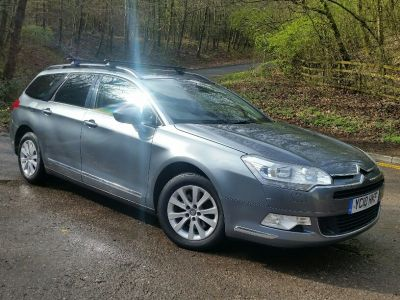 Used CITROEN C5 in Newport, South Wales for sale