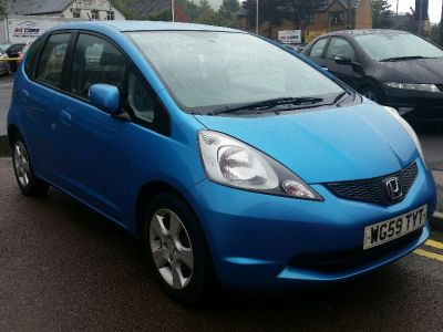 Used HONDA JAZZ in Newport, South Wales for sale