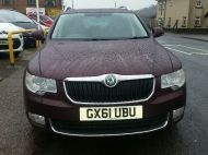 SKODA SUPERB SE PLUS TDI CR DSG - 1639 - 2