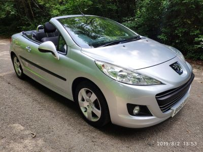 Used PEUGEOT 207 in Newport, South Wales for sale