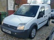 FORD TRANSIT CONNECT T200 L SWB 75 TDCI  - 1619 - 3