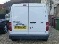 FORD TRANSIT CONNECT T200 L SWB 75 TDCI  - 1619 - 5