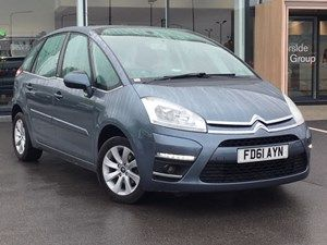 Used CITROEN C4 PICASSO in Newport, South Wales for sale