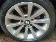 BMW 3 SERIES 320D EXCLUSIVE EDITION TOURING - 1528 - 7