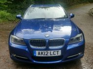 BMW 3 SERIES 320D EXCLUSIVE EDITION TOURING - 1528 - 3